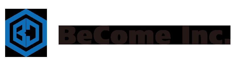 株式会社BeCome